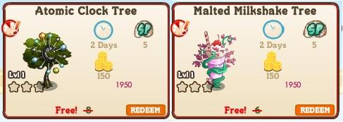 LE Set 2 Tree