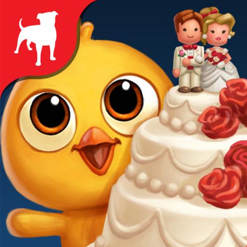 Here Comes The Bride - FarmVille 2: Country Escape