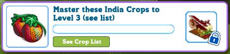 Beat crops