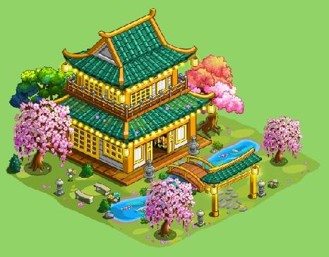 Izanagi Shelter