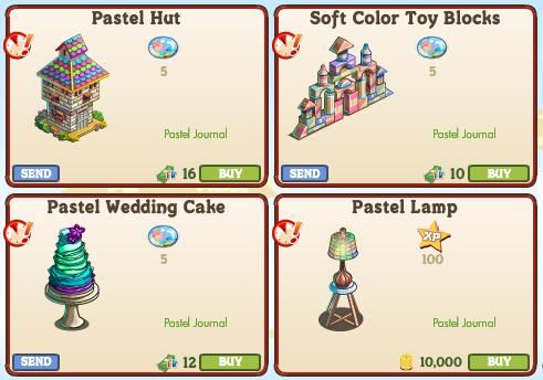 4 Decorations
