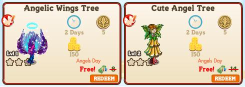 2 Trees