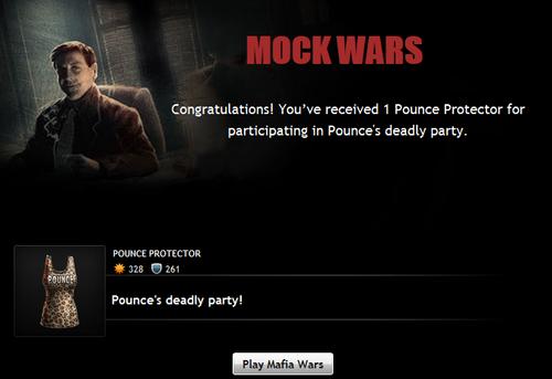 Pounce_Prize Grant