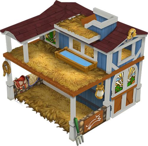 Heifer Barn 3