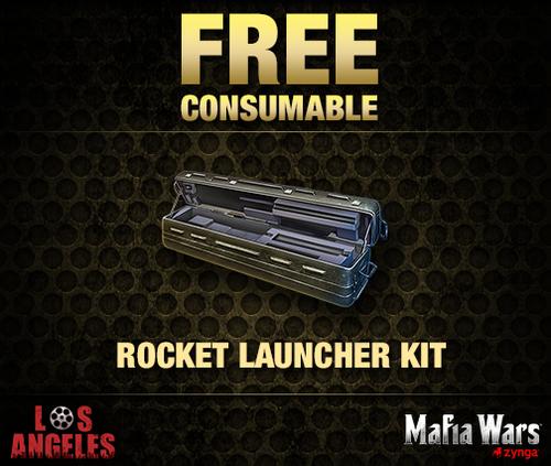Rocket Launcher Kit