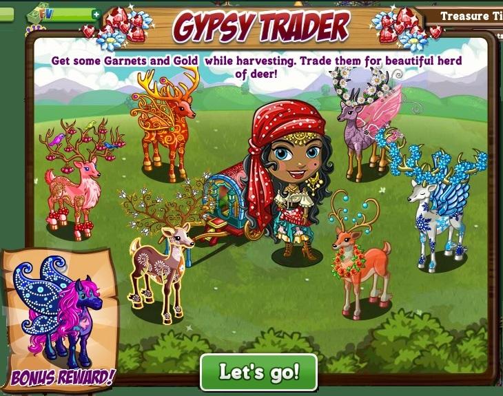 Gypsy Trader Pop Up