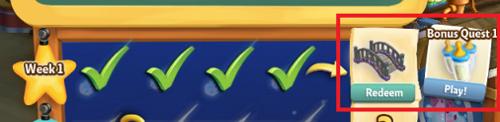 Stargazer's Deck - FarmVille 2