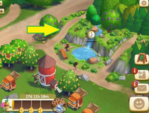 FarmVille 2: Mobile Guides