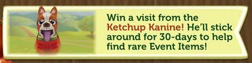 Ketchup Kanine