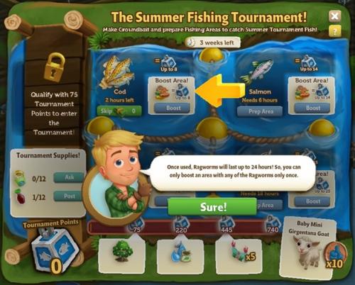 FarmVille 2: Game Updates