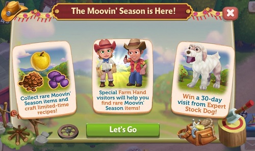 FarmVille 2: Mobile Guides