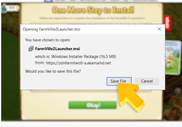 How to Install FV2 Launcher+ - FarmVille 2