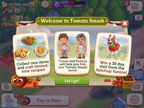 Tomato open