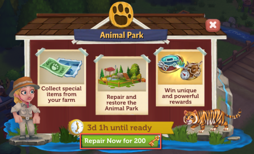 Animal Park 3
