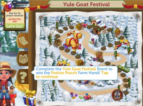 Yule Goat Festival 5