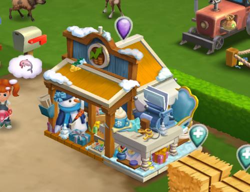 Art Supply Station 4