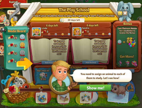 Play School 6