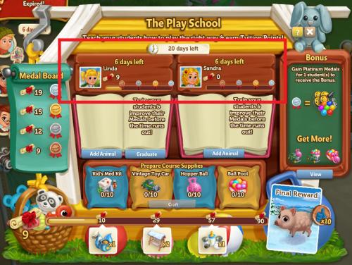 Play School 16