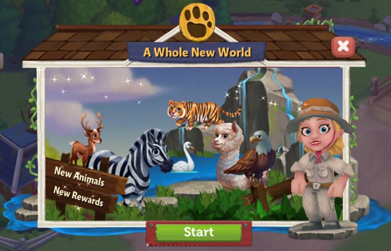 Animal Park 1
