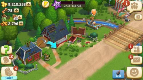 Animal Park 2