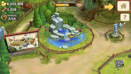 Animal Park 18
