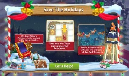 A Reindeer's Tale 2
