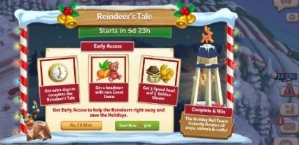 A Reindeer's Tale 3
