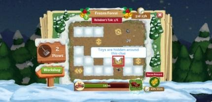 A Reindeer's Tale 11
