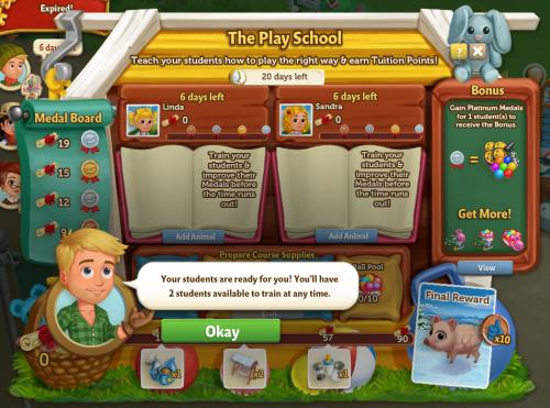 Play School 5