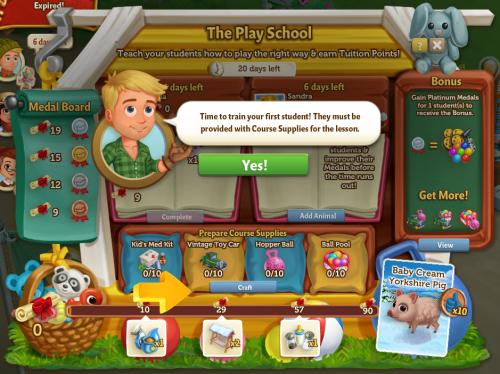 Play School 11