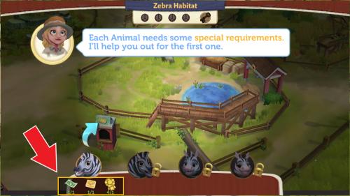 Animal Park 8