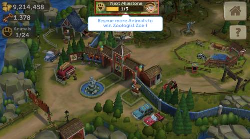 Animal Park 20