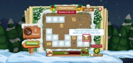 A Reindeer's Tale 9