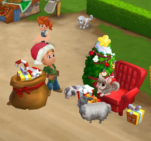 Gifting Center 17