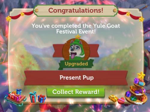 Yule Goat Festival 12