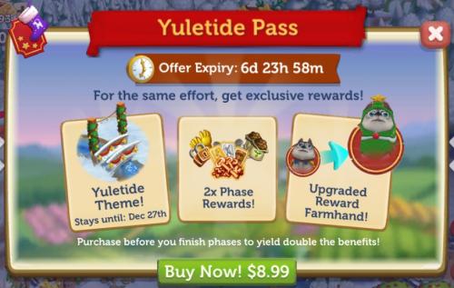 Yule Goat Festival 13