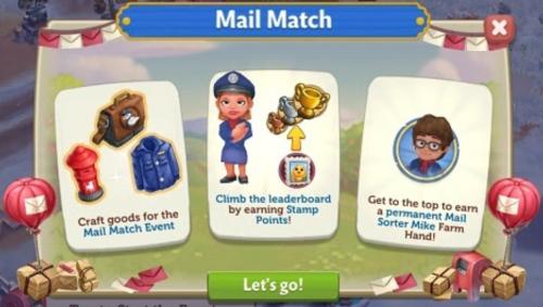 Mail Match 1
