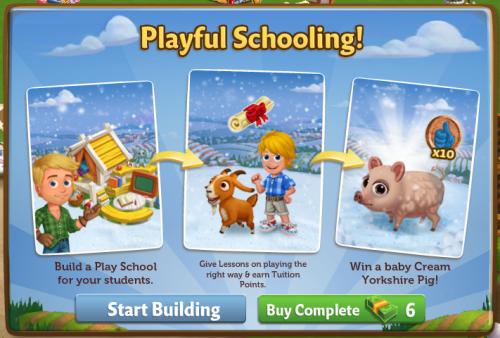 Play School 1